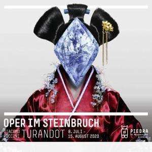 Turandot Oper im Steinbruch St.Margarethen