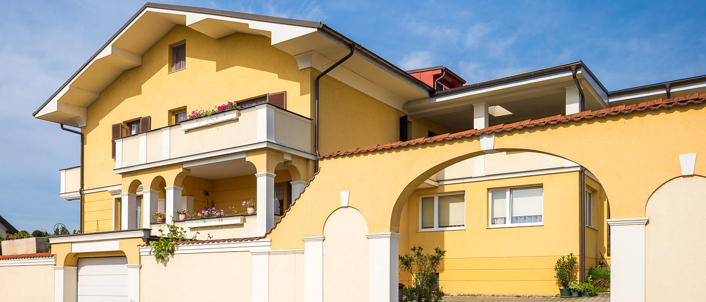 Schneeberger Mörbisch Haus Martin